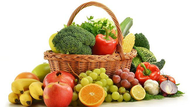 Consume Fruits And Vegetables Daily For Elevated Mental Well-Being