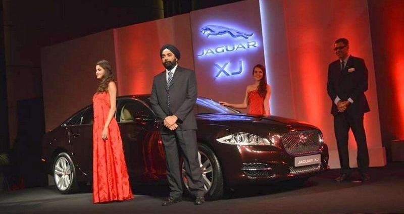 Jaguar-XJ-petrol-2.0L