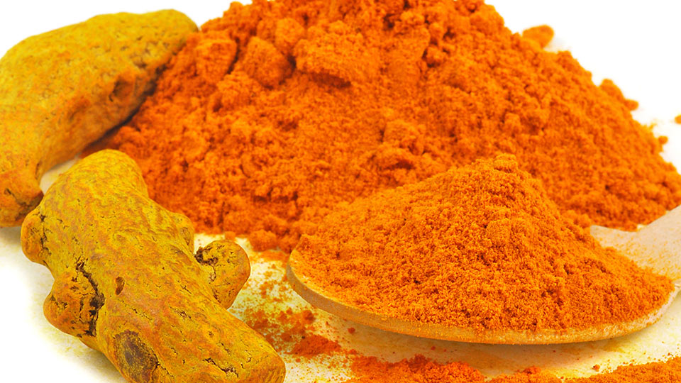 Turmeric A Potential Drug Option For Alzheimer's; Aids Brain Health and Regeneration