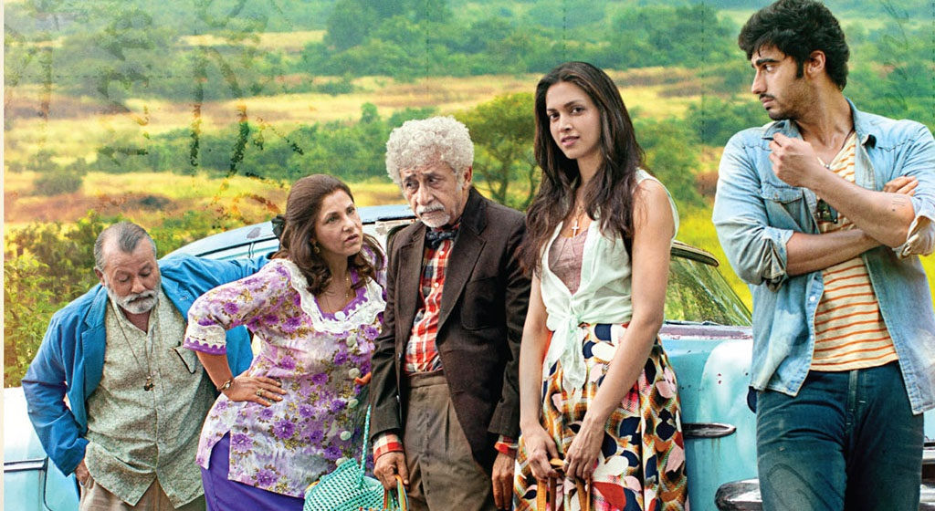 Finding Fanny | Movie Review – Shake Your Bootiya, Sweet.