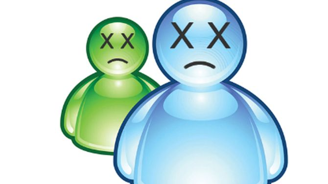 MSN Messenger To Retire October 31st After 15 Years Of Service. Good Bye.