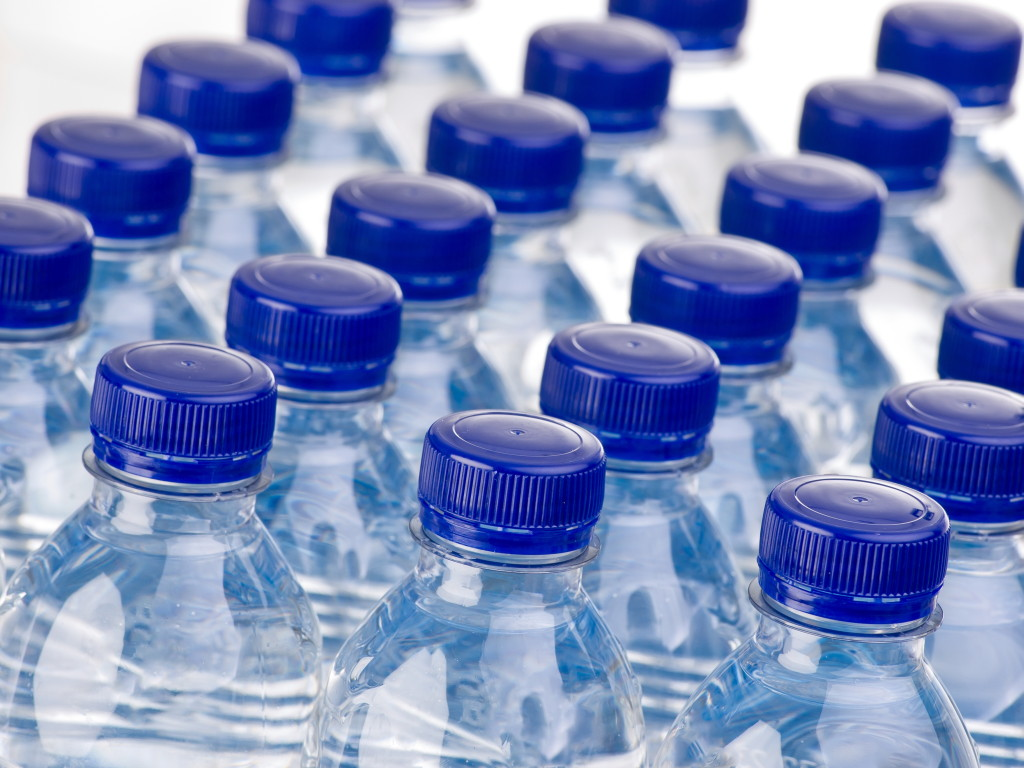 Bottled Warm Water 'May Be' Bad For Health