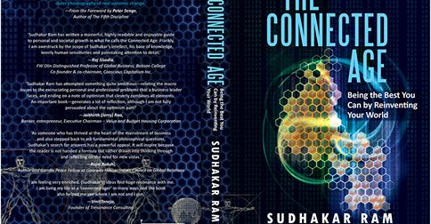 'The Connected Age' By Sudhakar Ram | Book Review