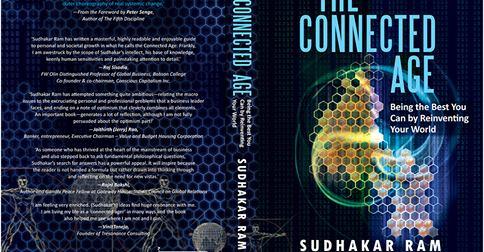 the connected age sudhakar ram