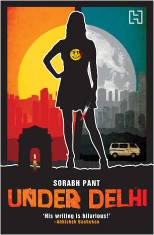 under delhi sorabh pant