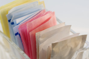 Artificial Sweeteners Could Damage Body's Blood Sugar Controls
