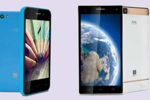 iBall Andi 4U Frisbee and Andi 5 Stallion Smartphones Launched – Price And Features Listed.