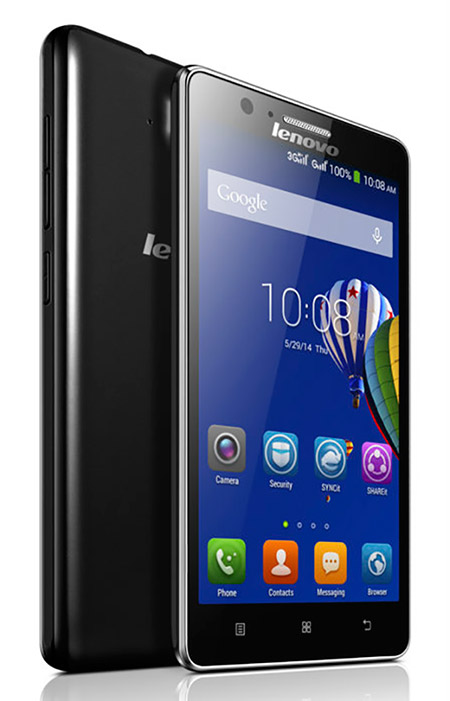 Lenovo A328 is now available for Rs 7299/-