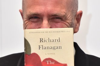 RICHARD-FLANAGAN-man booker prize