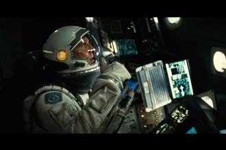 Brand New Trailer of Christopher Nolan's 'Intestellar'