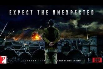 First Teaser:Detective Byomkesh Bakshi