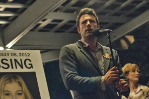 Gone Girl | Movie Review – Dance My Puppet, Dance.