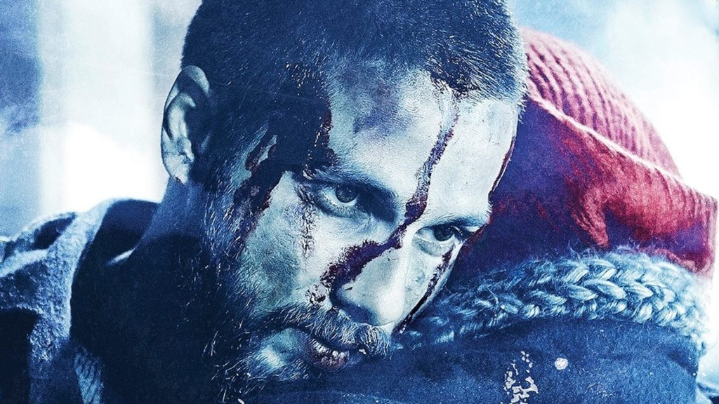 haider movie wallpaper shahid kapoor