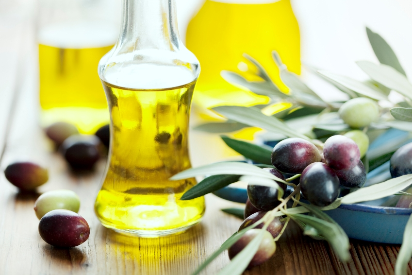 Olive Oil Could Treat Heart Failure