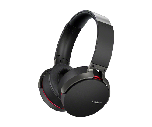 SONY MDR-XB950BT Extra-Bass Bluetooth Headset Launched In India For Rs 12,990