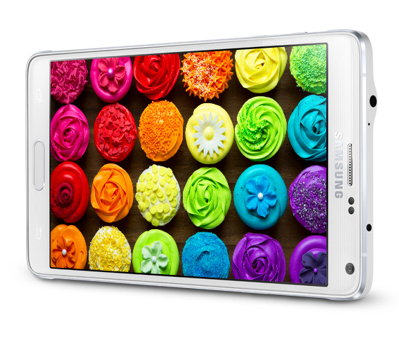 Samsung Galaxy Note 4 with Snapdragon 805 launched in India For Rs 58,300/-