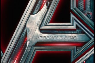 "Watch ""Avengers:Age of Ultron"" Teaser"