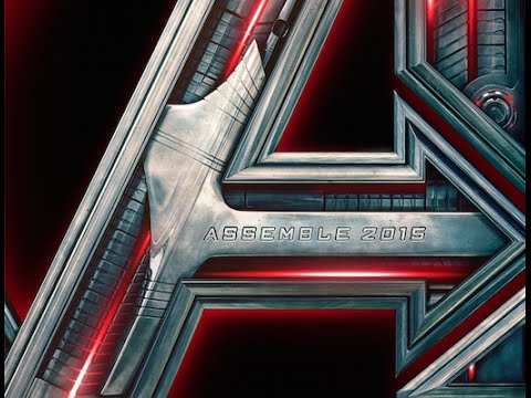 "Watch: ""Avengers:Age of Ultron"" Teaser"