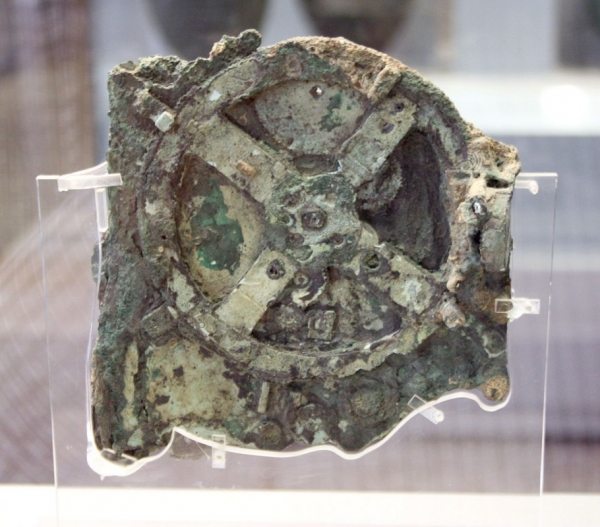 World's First Computer, 'Antikythera Mechanism' Is Much Older Than We Actually Thought!