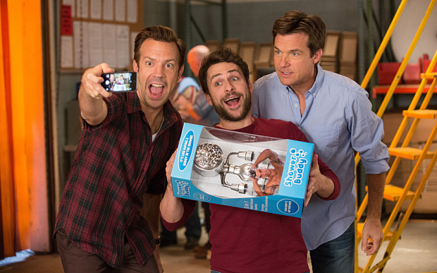 Horrible Bosses 2 | Movie Review