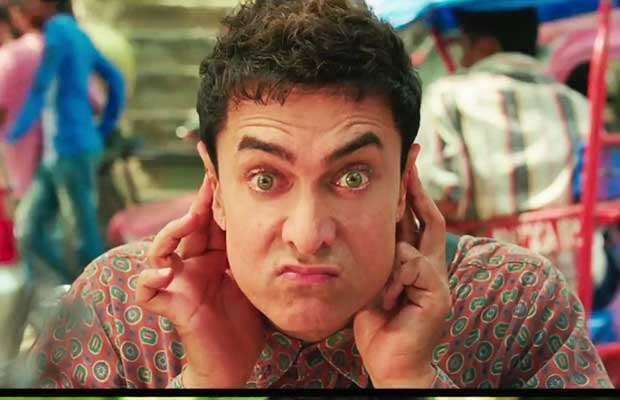 Why Rajkumar Hirani – Aamir Khan Film Is Titled 'PK'? Know Here.