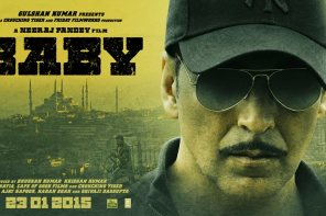 Neeraj Pandey's 'BABY' Exclusive Glimpse – Akshay Kumar's Next Action Thriller
