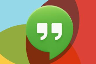 google hangouts voice call