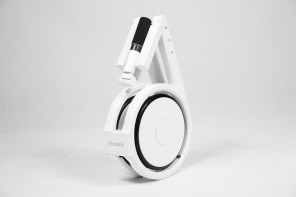 'Impossible', World's Smallest Folding Electric Bike, Fits In A Backpack With Your Other Stuff