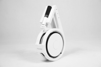 impossible folding electric bike 1