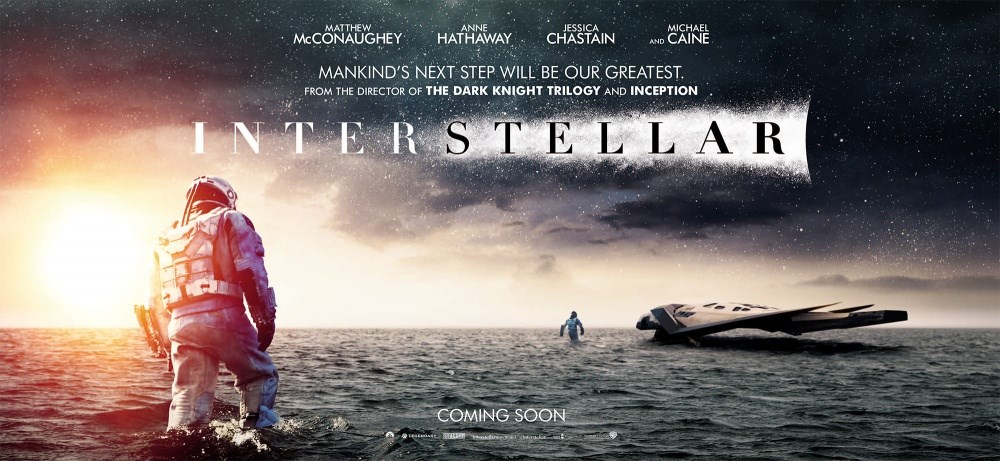 Interstellar | Movie Review – Our Place in the Stars