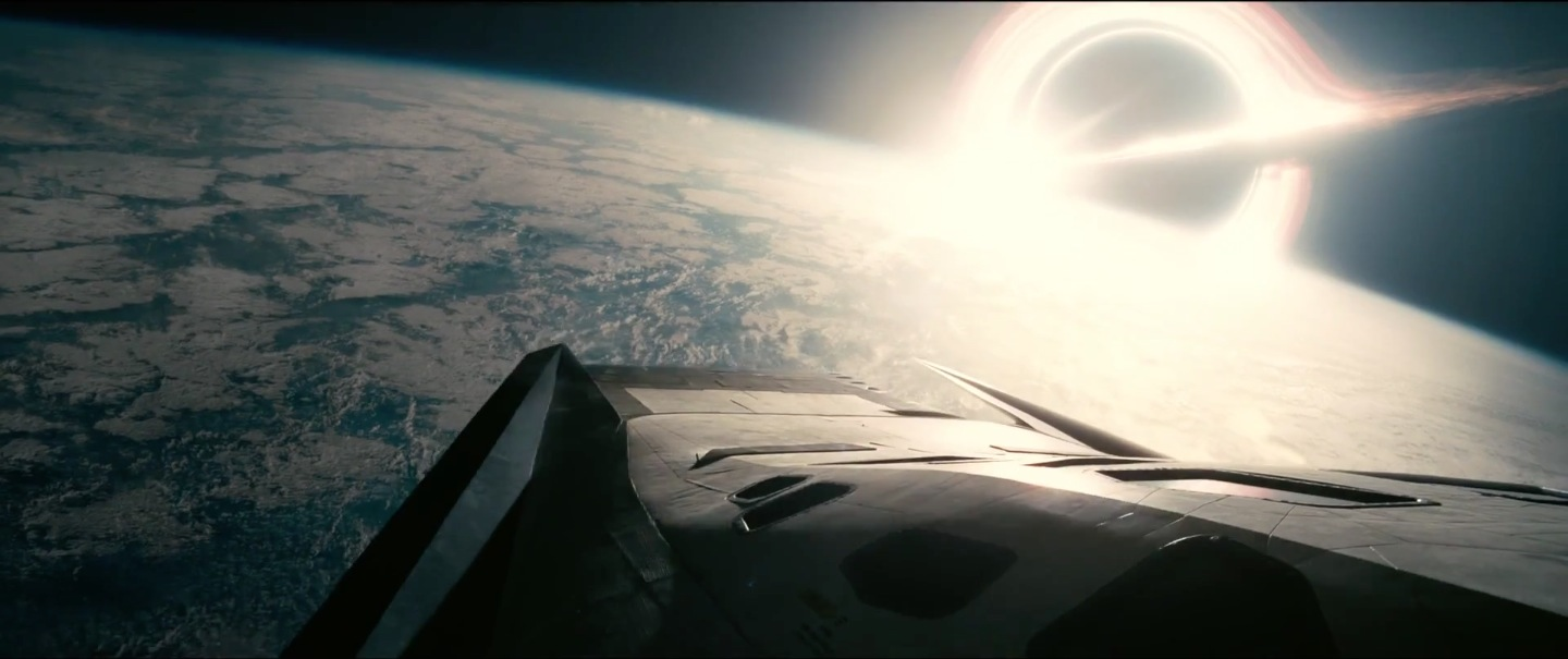 Interstellar | Movie Review #3