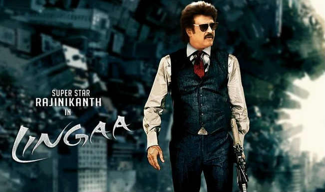 Watch : 'Lingaa' Movie Teaser Starring Rajinikanth And Sonakshi Sinha