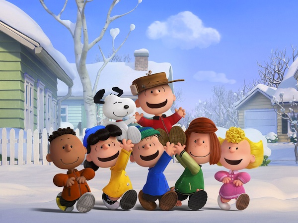 Watch : 'Peanuts' Official Movie Trailer – So Much To Love!