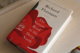 richard flanagan the narrow road to deep north