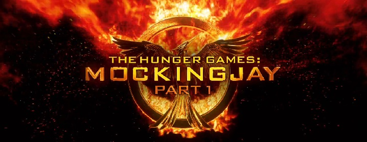 The Hunger Games: Mockingjay Part 1 | Movie Review – Beauty, End the Beast!