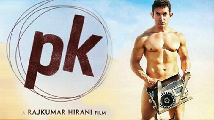 P.K   Movie Review – A Light Hearted Rebellion Against Organized Religion