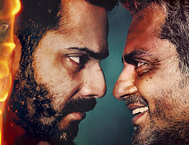 Watch : 'Badlapur' Movie Teaser Starring Varun Dhawan, Nawazuddin Siddiqui, Huma Qureshi, Yami Gautam