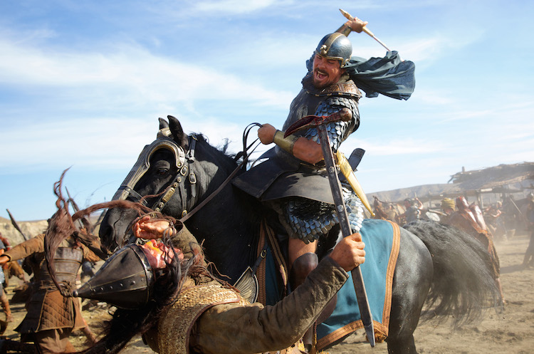 Exodus: Gods and Kings | Movie Review – A Biblical Borefest