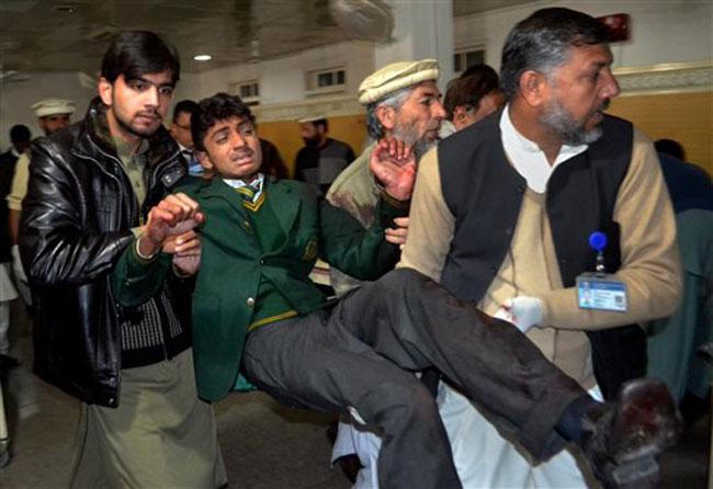 peshawar school attack 2
