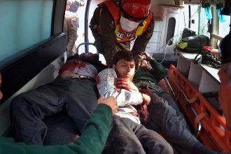 taliban attack army school in peshawar