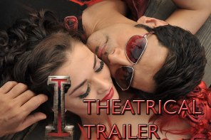 Watch : Shankar's 'I' Movie Trailer Starring Chiyaan Vikram, Amy Jackson