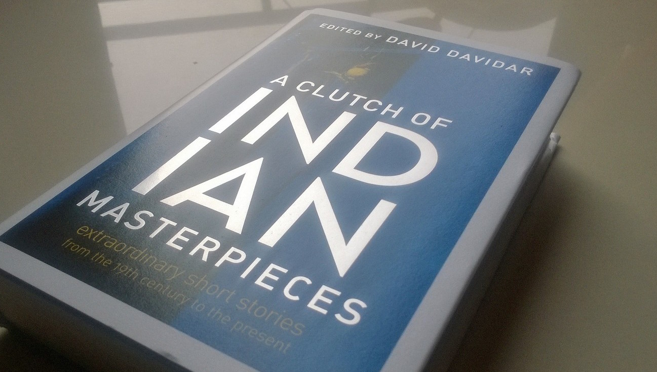 'A Clutch Of Indian Masterpieces' Edited By David Davidar | Book Review