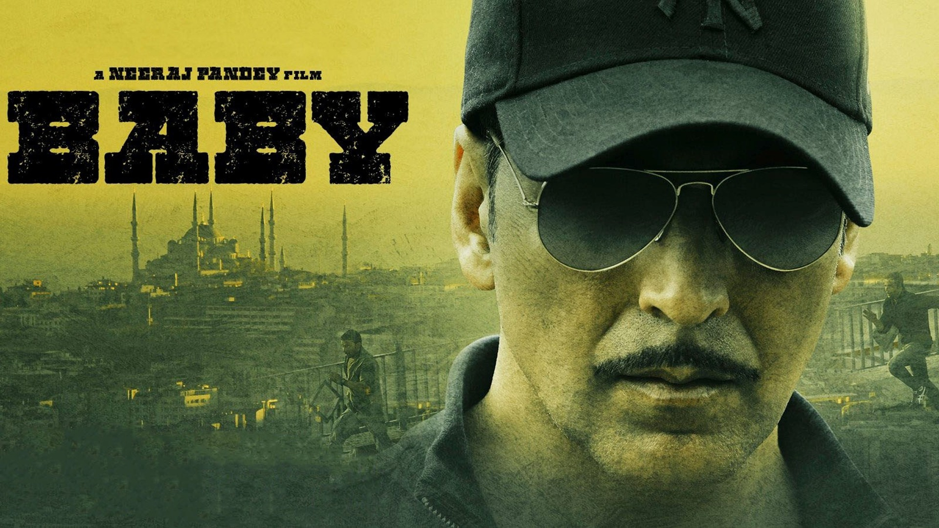 BABY | Movie Review – High On Swag, Low On Wit.