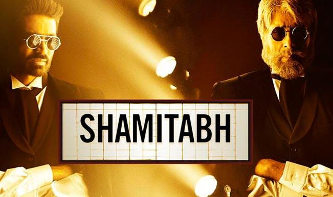 Watch SHAMITABH Trailer | Starring Amitabh Bachchan, Dhanush, Akshara Haasan
