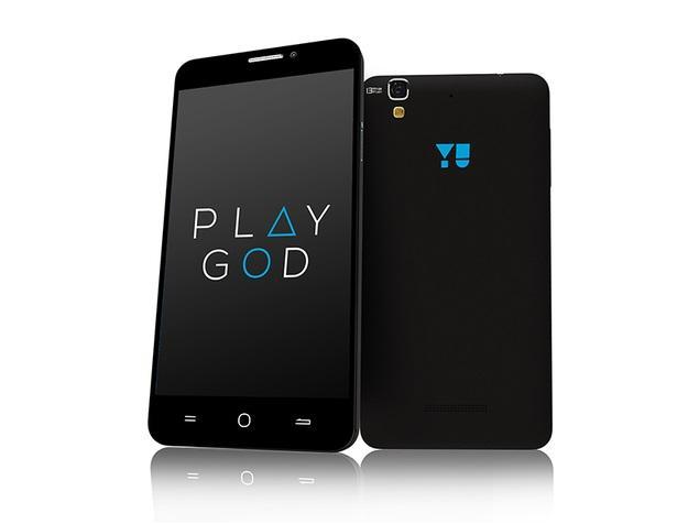 YU Yureka – The Cyanogen-Based Phone For Rs 8999. Amazon Exclusive Sale Starts January 13th.