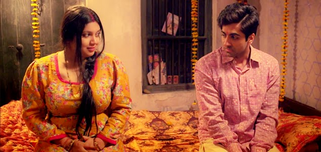 Dum Laga Ke Haisha | Movie Review