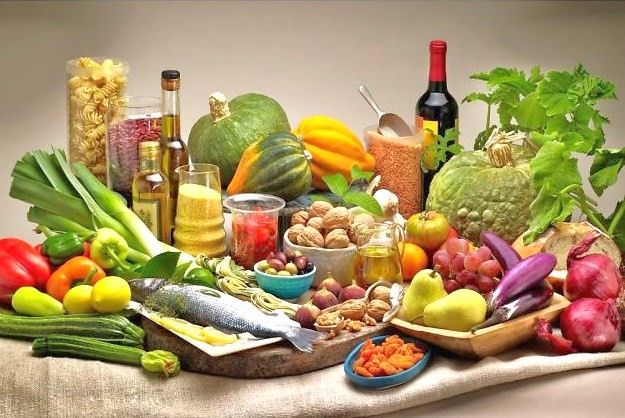 Mediterranean Diet Lowers Risk of Ischemic Stroke By 18 Per Cent, Makes Heart Healthier