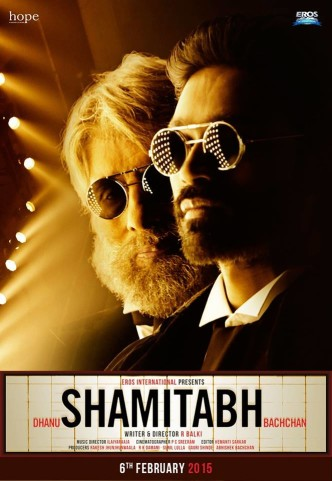 Box office report | Shamitabh : 7.80 crores in two days
