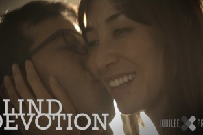 Short Film : 'Blind Devotion' – Heartwarming and a Beautiful Love Story