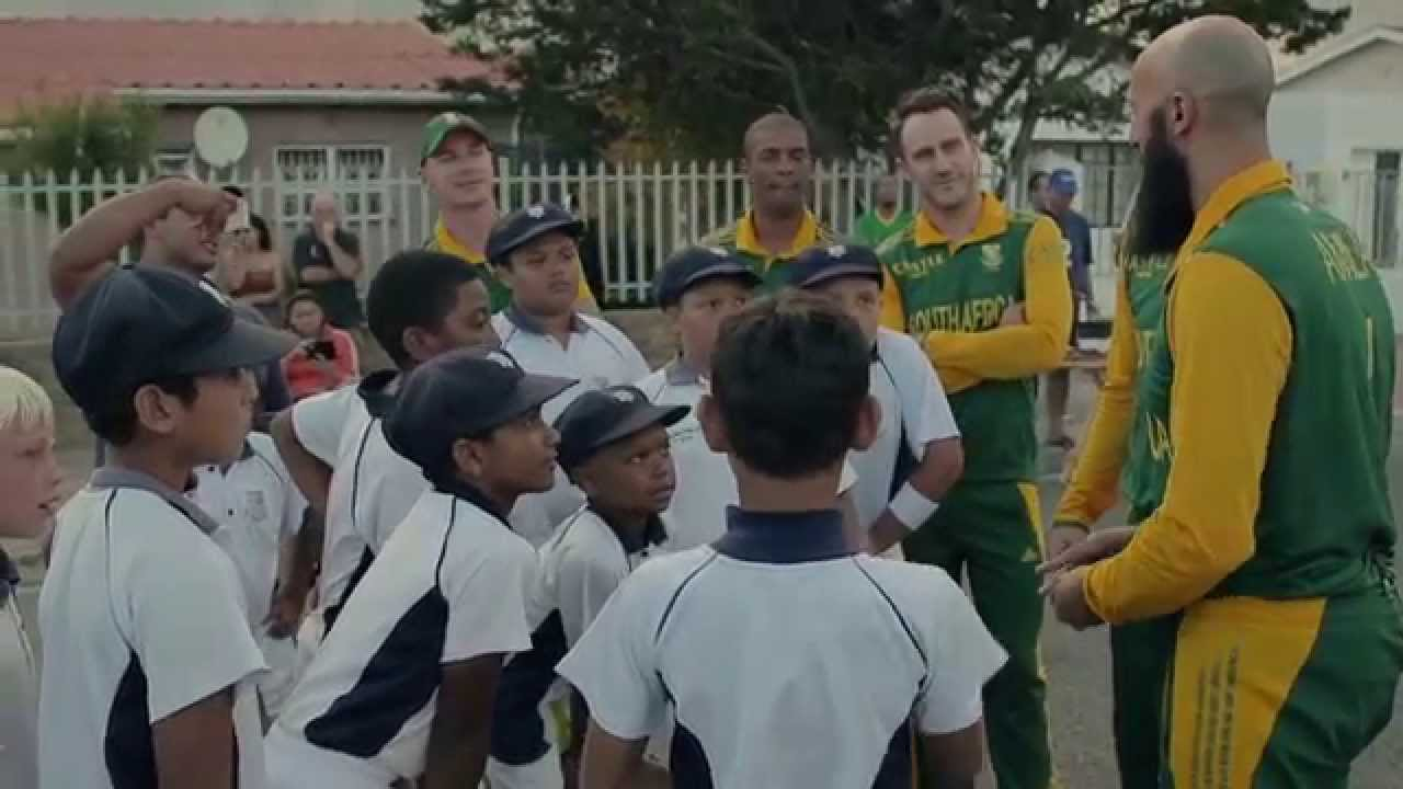 What the 'Proteas' did for this 11 year old fan will make your heart warm